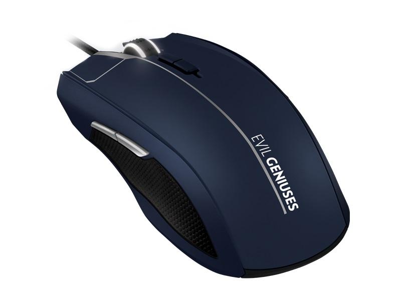 Mouse Taipan Evil Geniuses 8200 DPI 4G Laser RZ01-00780300-R3M1 - Razer