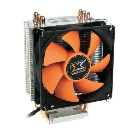 Cooler para Processador Loki II Intel/AMD CAC-S9HH3-U07 - Xigmatek