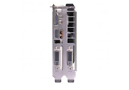 Placa de Vídeo Geforce GTX970 4GB GDDR5 256Bit 04G-P4-2972-KR - EVGA