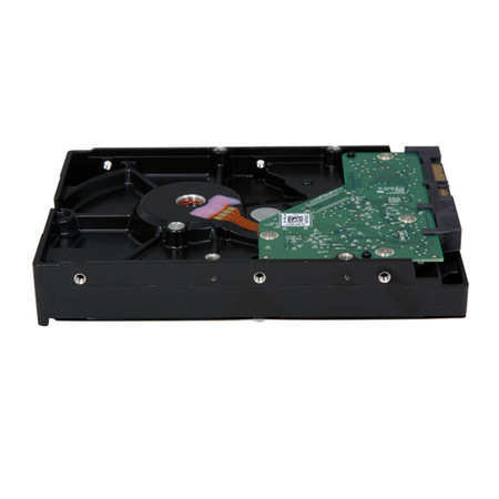 Hard Disk 3TB 3.5 Sata III 64MB Cache WD30PURX Purple - Western Digital