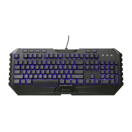 Teclado Multimídia + Mouse Octane Led Gaming SGB-3020-KKMF1 - Cooler Master