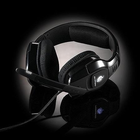 Headset CM Starm Sirus-C SGH-4650-KC3D - Cooler Master