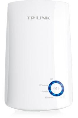 Expansor Wireless N300 Range Extender WA850RE - Tplink
