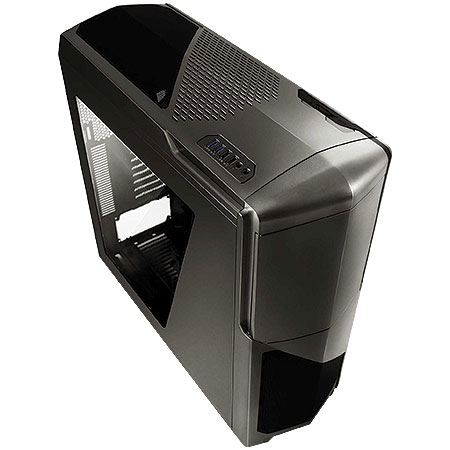 Gabinete Full Tower Phantom 630 Gunmetal CA-P630W-G1 - NZXT