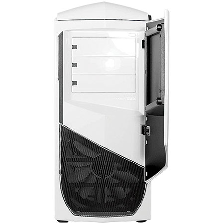 Gabinete Full Tower Phantom 530 Branco CA-PH530-W1 - NZXT