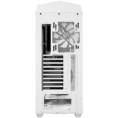 Gabinete Full Tower Phantom 630 Branco CA-P630W-G1 - NZXT