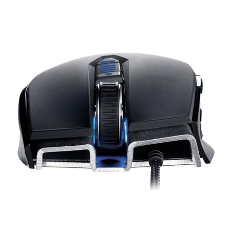 Mouse Laser Gaming Vengeance M65 8 Botões 8200dpi CH-9000022 Preto - Corsair