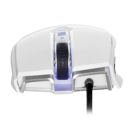 Mouse Laser Gaming Vengeance M65 8 Botões 8200dpi CH-9000023 Branco - Corsair