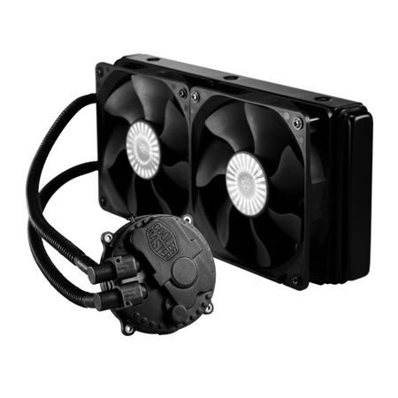 Cooler para CPU Refrigerado a Água Seidon 240M RL-S24M-24PK-R1 - CoolerMaster
