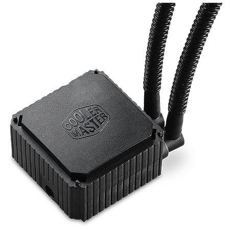 Cooler para CPU Refrigerado a Água Seidon 120V RL-S12V-24PK-R1 - Cooler Master