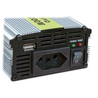 Inversor de Tens�o 12v-220V Pot�ncia 1200w  244604 - Allsemi