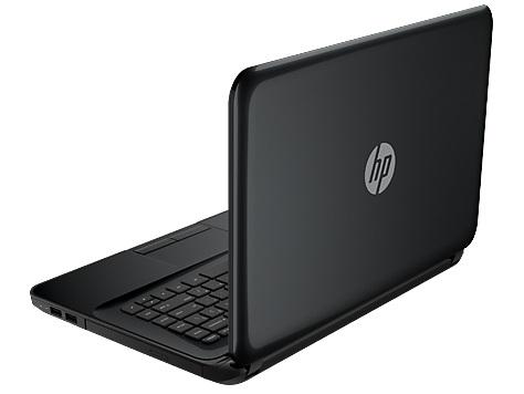 Notebook 14-r052Br Intel Core i5 4GB 500GB Tela 14 Windows 8.1 Preto - HP