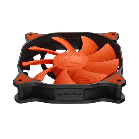 Cooler FAN Vortex PWM 120x120x25mm CF-V12HP - Cougar