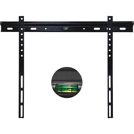 Suporte Fixo para LCD ou Plasma de 37´´ a 70´´ SBRP300 Preto - BRASFORMA