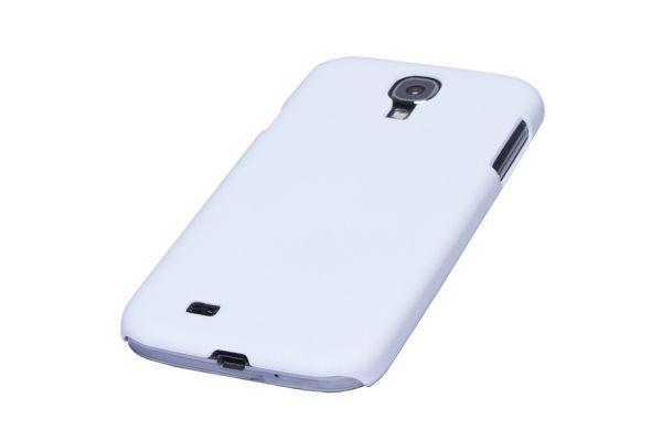 Capa Policarbonato Galaxy S4 CPG4-02 Branca - Avanço