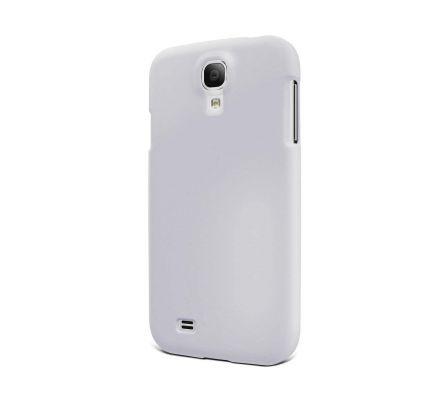 Capa Policarbonato Galaxy S4 CPG4-02 Branca - Avan�o