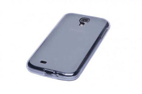 Capa TPU Galaxy S4 CGT4-02 Transparente - Avanço Tecnologia