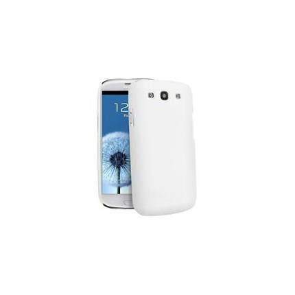 Capa Policarbonato Galaxy S3 Branco CPG3-02 - Avanço Tecnologia