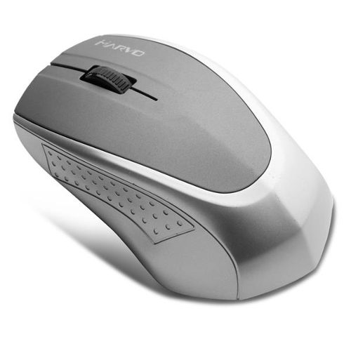 Mouse USB Blister Óptico 1200dpi Prata MOPR02-USB - Pctop