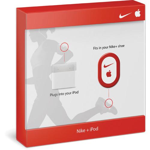 Saldão!!! Apple Nike + iPod Sport Kit MA365LL/F - Apple