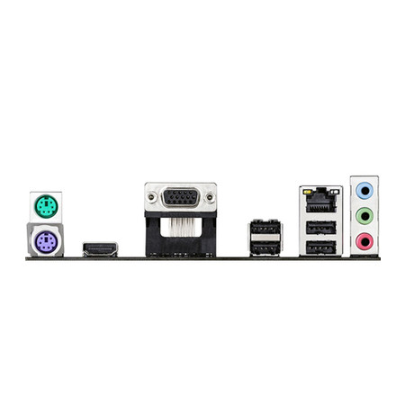 Placa Mãe FM2+ A58M-A/BR (S/V/R) DDR3 HDMI - Asus