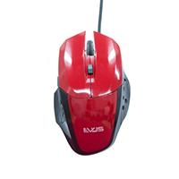 Mouse �ptico Gamer Precision MG-07 USB Vermelho 1600DPI - Evus