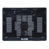 Suporte com Cooler para Notebook NC-01 - Evus