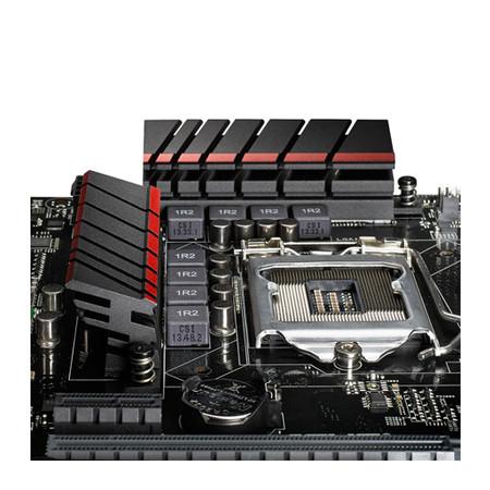 Placa Mãe LGA 1150 B85-PRO Gamer (S/V/R) - Asus
