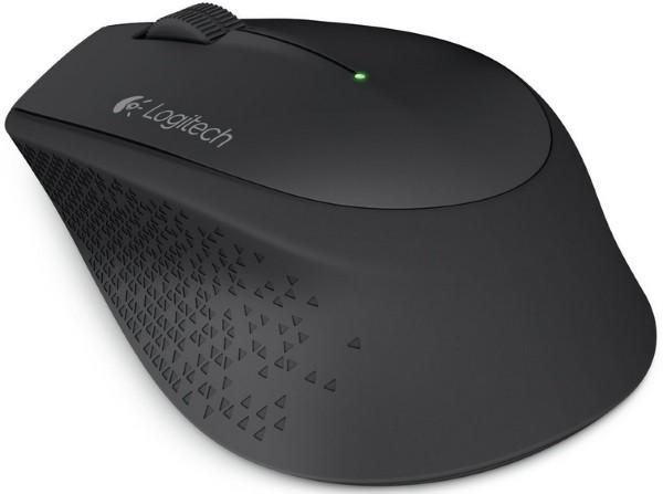 Mouse Sem Fio M280 Preto 910-004284 - Logitech