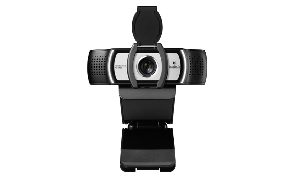 Webcam C930e Full HD 1080p - Logitech