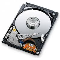 Hard Disk Para Notebook 160GB Sata 2 5400RPM HCC545016B9A300 - Hitachi