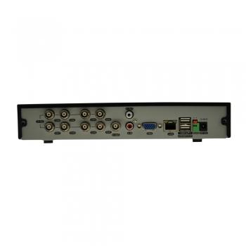 DVR 08 Canais DVR-C1108SE - Vonnic