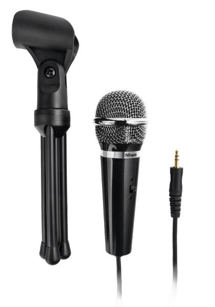 Microfone Starzz 16973 - Trust