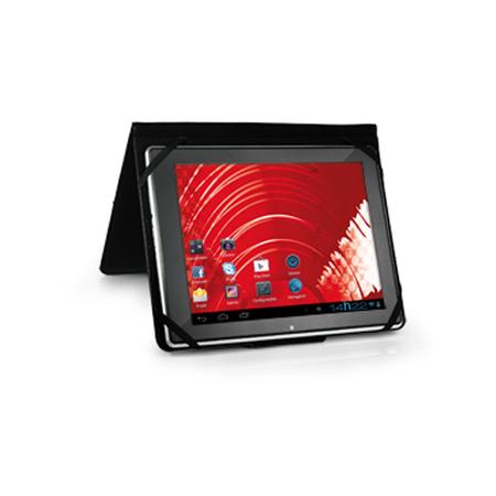 Case Universal para Tablet 8´´ BO183 Preto - Multilaser