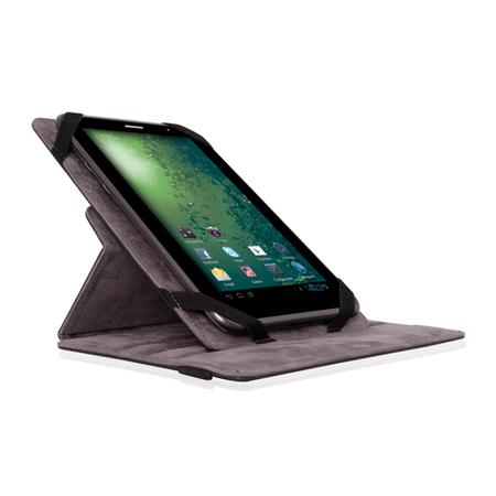 Case Universal para Tablet até 8´´ Smart Cover BO192 Preto - Multilaser