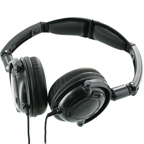 Fone de Ouvido c/ Microfone Lowrider Preto S5LWFY-223 - Skullcandy -