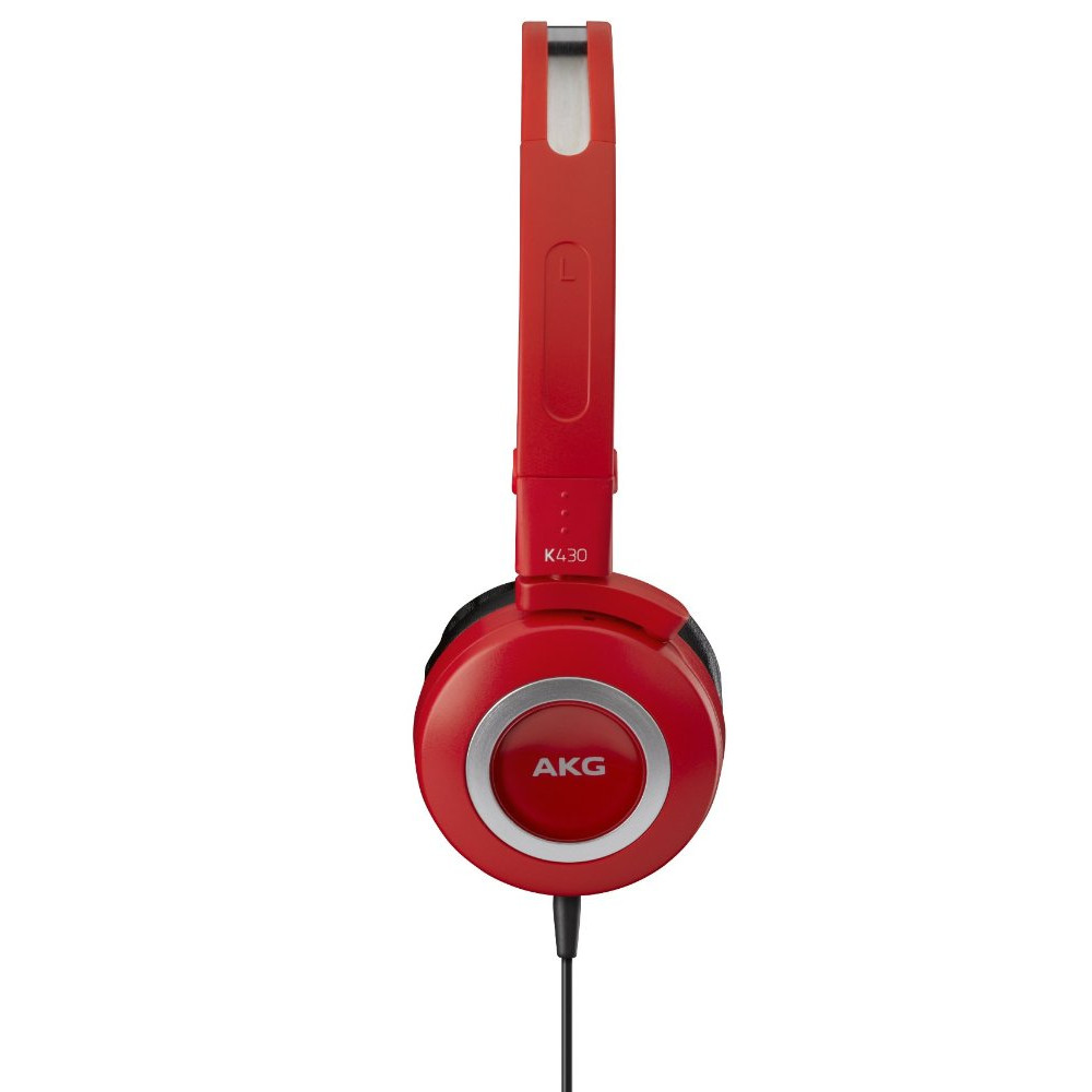 Fone de Ouvido K430 Vermelho - AKG