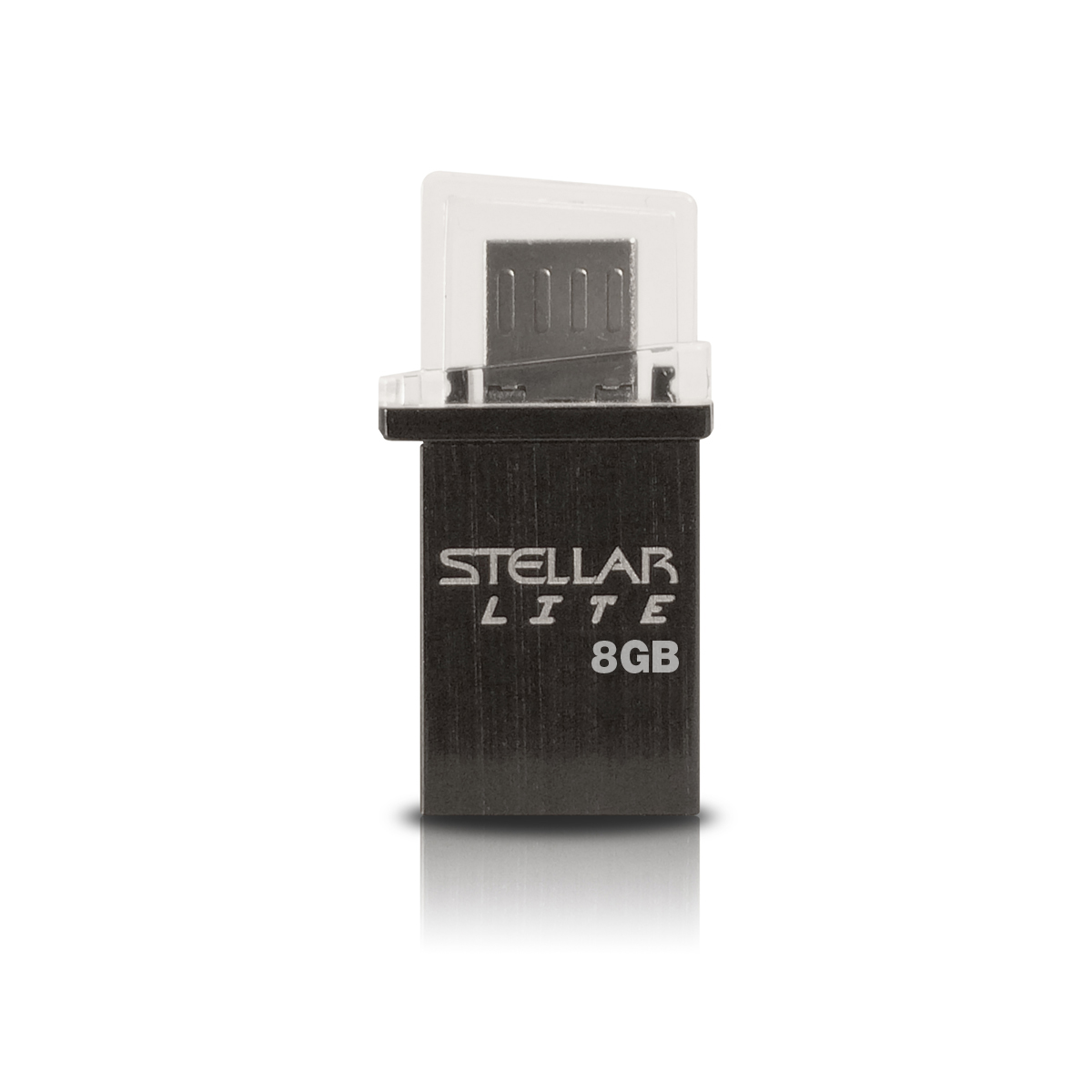 Pen Drive Dual Micro USB P/Android 8GB Stellar Lite PSF8GSTRLTOTG - Patriot