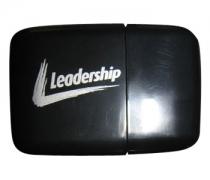 Leitor de Cartao de Memoria USB 3994 - Leadership