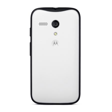 Capa Grip Shell para Moto G 11228N Paper White - Motorola