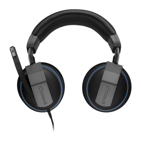 Headset Vengeance 1400 CA-9011123-NA - Corsair