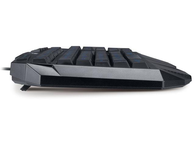 Teclado GX Gaming 31310056110 KB-G265 Led Azul - Genius