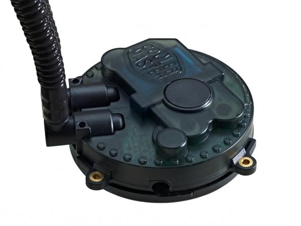 Cooler para CPU Refrigerado a Agua Seidon 120M RL-S12M-24PK-R1 - CoolerMaster