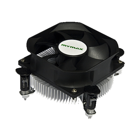Cooler para Intel Socket 775p MYC/CPU935 - Mymax