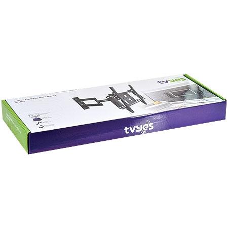 Suporte Articulado de TV 32´´-42´´ ST110D  22373 - TVYES