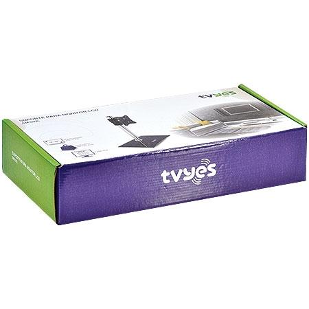 Suporte P/Monitor 12´´-22´´ Vesa SM320C 22374 - TVYES