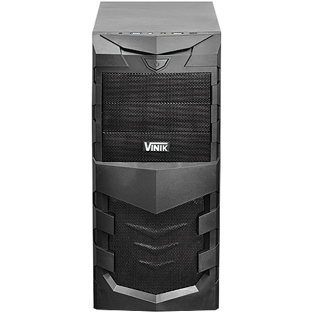 Gabinete ATX Gamer Eruption VX 21971 - Vinik