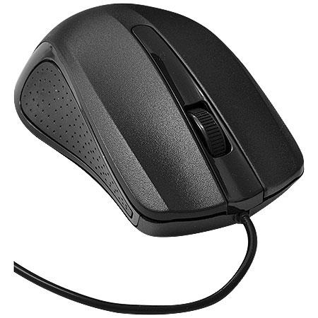 Mouse Óptico USB MB60 - Vinik