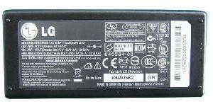 Fonte para Notebook LG 19V 3.42A 65W FT0045
