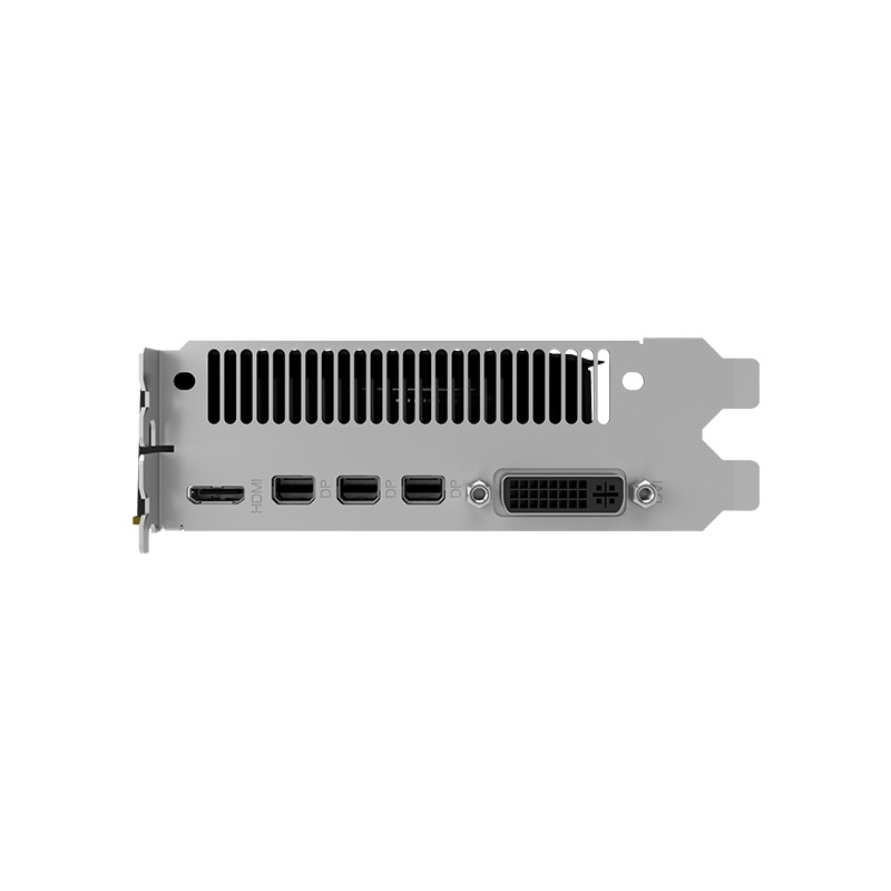 Placa de V�deo Geforce GTX970 4GB 256Bit DDR5 VCGGTX9704XPB  - PNY
